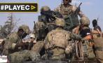 Iraq y Siria avanzan juntos contra el Estado Islámico