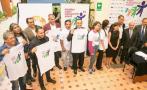 Conocidas figuras se unen para luchar contra la desnutrición