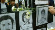 Aprueban ley de búsqueda de desaparecidos por el terrorismo