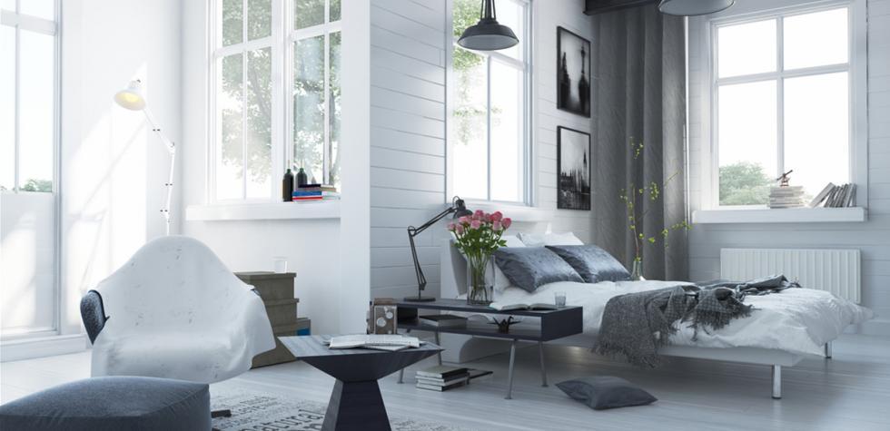 5 claves para ahorrar energía eléctrica en casa