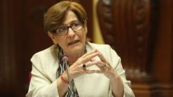 Villarán sobre apoyo a PPK: Le dije a Verónika que hable claro