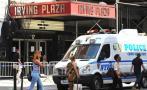 EE.UU.: Detienen a rapero tras mortal tiroteo en concierto