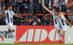 Pachuca ganó 1-0 a Monterrey y toma ventaja en final de Liga MX