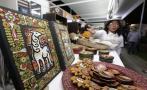 Artesanos vendieron S/875.000 en Feria Nacional del Mincetur