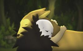La muerte es capaz de amar en un emotivo corto animado [VIDEO]