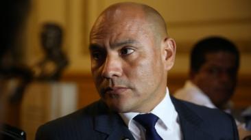 Vásquez no se retractó de denuncia contra Ramírez, según audio