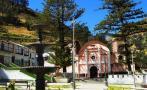 Templo de Huachos es el nuevo Patrimonio Cultural de la Nación