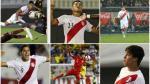 Selección peruana: ¿Quién es el nuevo Claudio Pizarro? - Noticias de eddie fleischman