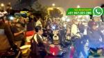 Pueblo Libre: motociclistas volverán a marchar contra ordenanza - Noticias de modas