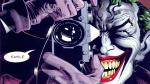 DC Comics revela el secreto del Joker - Noticias de bromas