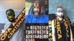 Facebook lanzó filtros de máscaras para Copa América Centenario - Noticias de mundial brasil 2014
