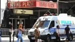 EE.UU.: Detienen a rapero tras mortal tiroteo en concierto - Noticias de hombre se salva