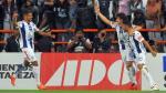 Pachuca ganó 1-0 a Monterrey y toma ventaja en final de Liga MX - Noticias de walter gargano