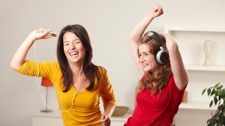 Spotify: canciones de siempre para unos previos épicos