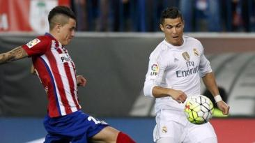 Real Madrid vs. Atlético de Madrid: por título de Champions