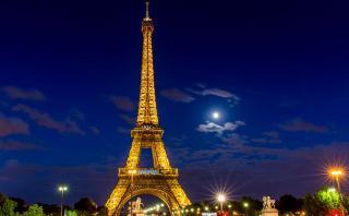 ¿Dormir en la Torre Eiffel? Este concurso lo hace posible
