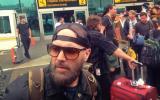 Vivo X el Rock: líder de Limp Bizkit volvió a Lima
