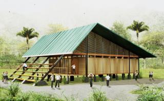 Pabellón peruano recibió reconocimiento en la Bienal de Venecia
