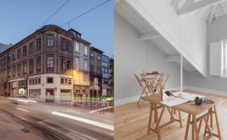 Mira la increíble remodelación de este edificio del siglo XIX