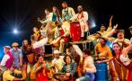 """La Tarumba presenta """"Tempo"""" desde el 14 de junio en Chorrillos"""