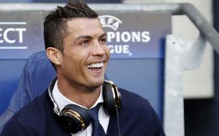 Cristiano Ronaldo: 10 cosas poco conocidas del crack merengue
