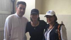 Colombia: periodista Salud Hernández fue liberada