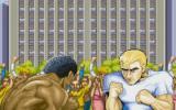 Capcom reveló secreto de Street Fighter II despues de 25 años
