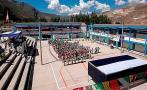 El BCP invierte S/11 millones en dos colegios del Cusco