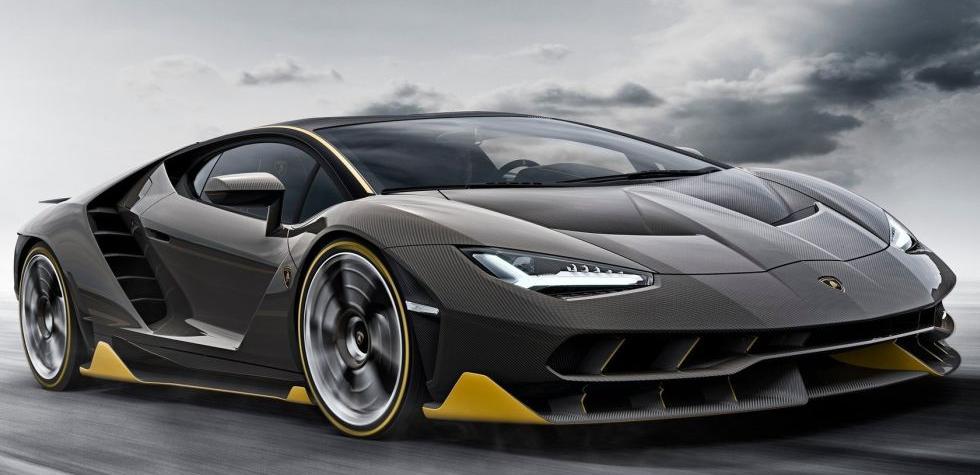 JUEGO: ¿Puedes reconocer un auto con solo ver el faro? [FOTOS]