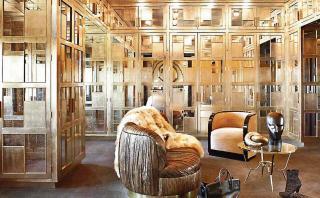 Ideas para llenar tus espacios de glamour