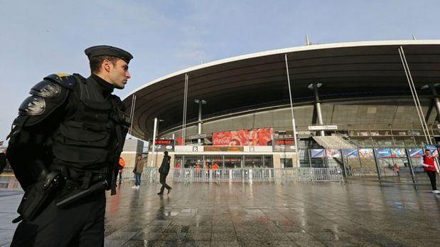 Seguridad extrema: Francia y EE.UU. en alerta por el fútbol