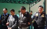PNP captura a cuatro 'marcas' en la plaza mayor de Huamanga