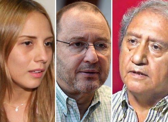 Historia del audio editado para desacreditar denuncia a Ramírez