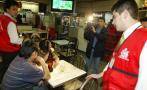 ONPE: 'ley seca' va desde sábado 4 a las 8 a.m. hasta lunes 6