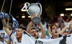 Real Madrid vs Atlético de Madrid: así se vive en el estadio
