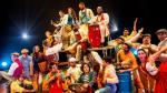 """La Tarumba presenta """"Tempo"""" desde el 14 de junio en Chorrillos - Noticias de musico mejor pagados"""