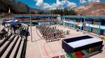 El BCP invierte S/11 millones en dos colegios del Cusco - Noticias de humberto flores