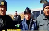 Puno: un muerto y un herido dejó asalto en centro minero