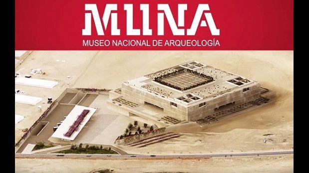 OHL y Aldesa construirán Museo Nacional de Arqueología