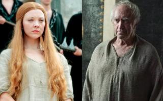 """""""Game of Thrones"""": esto fue lo más comentado del episodio 6"""