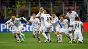 Real Madrid vs. Atlético de Madrid: final de Champions League