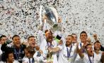 Real Madrid y la algarabía tras ganar la 'Undécima'