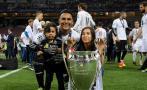 """Navas: """"Ganar la Champions League es un sueño hecho realidad"""""""