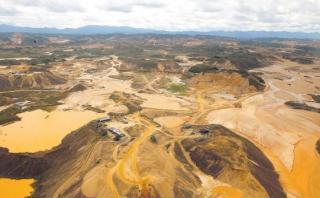 Cómo enfrentar la minería informal e ilegal,por Roque Benavides