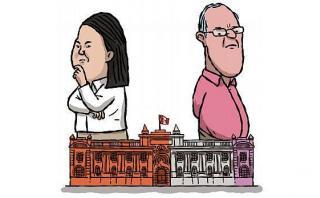 Keiko-PPK: los determinantes del voto, por Carlos Paredes