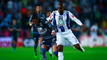 Monterrey vs Pachuca EN VIVO: 1-0 por final vuelta de Liga MX
