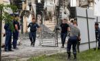 Incendio en hogar de ancianos deja 17 muertos en Ucrania