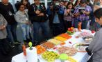 Empresas pesqueras y chef protegerán especies para el cebiche