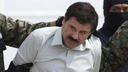 Suspenden la extradición de El Chapo Guzmán a EE.UU.