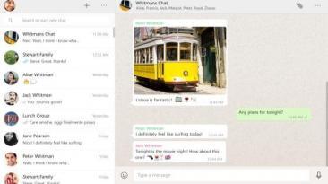 Cómo darle estilo a lo que se escribe en WhatsApp